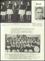 1942 Aledo High School Yearbook Page 72 & 73