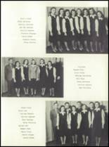 1942 Aledo High School Yearbook Page 76 & 77