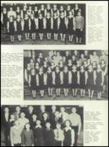 1942 Aledo High School Yearbook Page 78 & 79