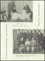1942 Aledo High School Yearbook Page 98 & 99
