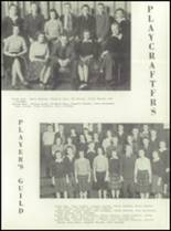 1942 Aledo High School Yearbook Page 100 & 101