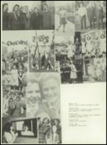 1942 Aledo High School Yearbook Page 132 & 133