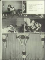 1942 Aledo High School Yearbook Page 134 & 135