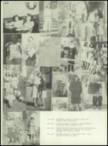 1942 Aledo High School Yearbook Page 136 & 137