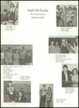 1971 Sherburn High School Yearbook Page 28 & 29