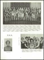 1971 Sherburn High School Yearbook Page 48 & 49