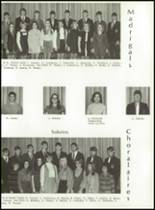 1971 Sherburn High School Yearbook Page 58 & 59