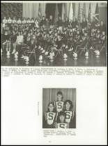 1971 Sherburn High School Yearbook Page 62 & 63