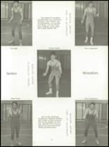 1971 Sherburn High School Yearbook Page 86 & 87