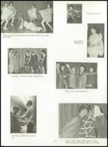 1971 Sherburn High School Yearbook Page 106 & 107
