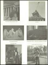 1971 Sherburn High School Yearbook Page 116 & 117