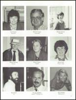 1984 Wahconah Regional High School Yearbook Page 12 & 13