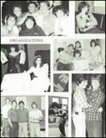 1984 Wahconah Regional High School Yearbook Page 24 & 25