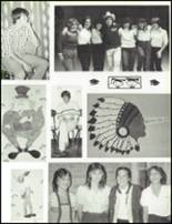 1984 Wahconah Regional High School Yearbook Page 26 & 27