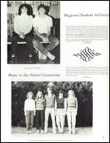 1984 Wahconah Regional High School Yearbook Page 30 & 31