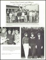 1984 Wahconah Regional High School Yearbook Page 32 & 33