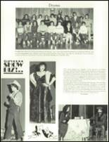 1984 Wahconah Regional High School Yearbook Page 40 & 41