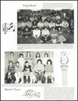 1984 Wahconah Regional High School Yearbook Page 42 & 43