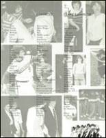 1984 Wahconah Regional High School Yearbook Page 48 & 49