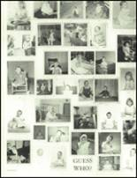 1984 Wahconah Regional High School Yearbook Page 52 & 53