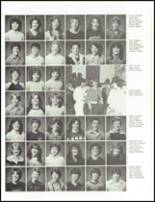 1984 Wahconah Regional High School Yearbook Page 60 & 61