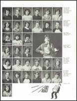 1984 Wahconah Regional High School Yearbook Page 62 & 63