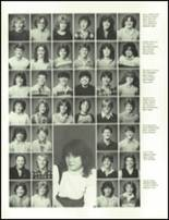 1984 Wahconah Regional High School Yearbook Page 66 & 67