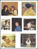 1984 Wahconah Regional High School Yearbook Page 74 & 75