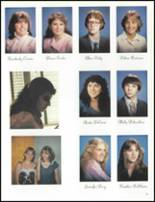 1984 Wahconah Regional High School Yearbook Page 76 & 77
