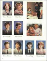 1984 Wahconah Regional High School Yearbook Page 78 & 79