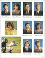 1984 Wahconah Regional High School Yearbook Page 88 & 89
