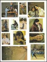 1984 Wahconah Regional High School Yearbook Page 92 & 93