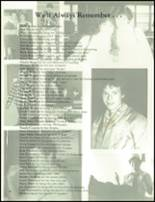 1984 Wahconah Regional High School Yearbook Page 102 & 103