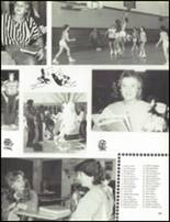 1984 Wahconah Regional High School Yearbook Page 112 & 113