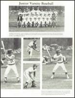 1984 Wahconah Regional High School Yearbook Page 120 & 121