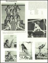 1984 Wahconah Regional High School Yearbook Page 136 & 137