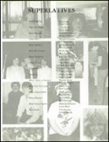 1984 Wahconah Regional High School Yearbook Page 148 & 149