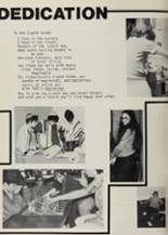 1980 Hillel Academy Yearbook Page 10 & 11