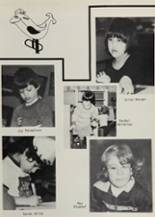 1980 Hillel Academy Yearbook Page 14 & 15