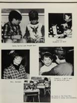 1980 Hillel Academy Yearbook Page 16 & 17