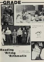 1980 Hillel Academy Yearbook Page 18 & 19