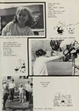 1980 Hillel Academy Yearbook Page 20 & 21