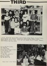 1980 Hillel Academy Yearbook Page 24 & 25