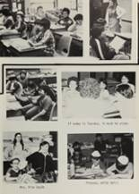 1980 Hillel Academy Yearbook Page 28 & 29