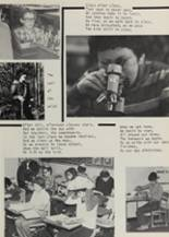 1980 Hillel Academy Yearbook Page 34 & 35