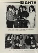 1980 Hillel Academy Yearbook Page 36 & 37