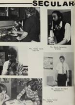 1980 Hillel Academy Yearbook Page 46 & 47