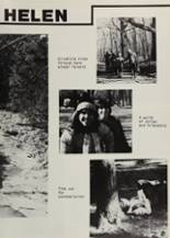 1980 Hillel Academy Yearbook Page 52 & 53