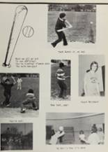 1980 Hillel Academy Yearbook Page 56 & 57