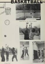 1980 Hillel Academy Yearbook Page 58 & 59